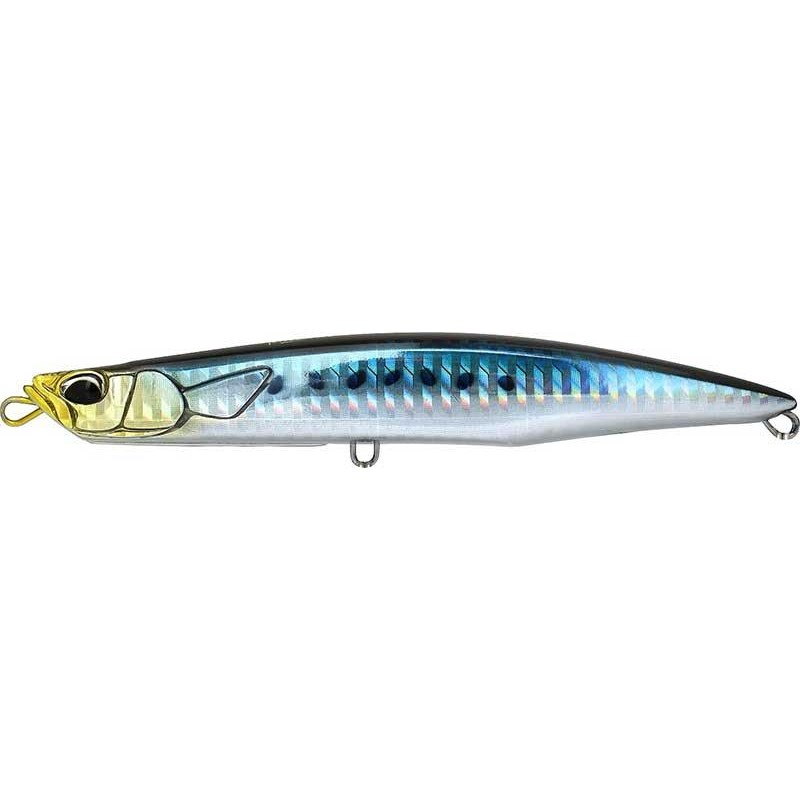 Lures Duo ROUGH TRAIL MALICE 13CM CHA0011 - SARDINE