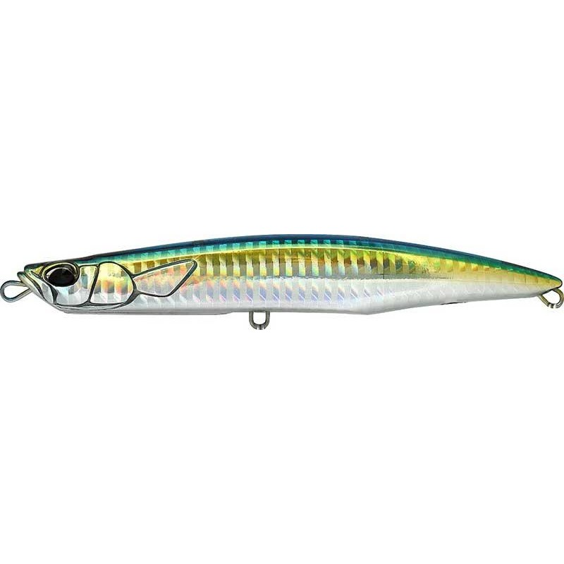 Lures Duo ROUGH TRAIL MALICE 13CM CHA0140 - OCEAN BLUE BACK