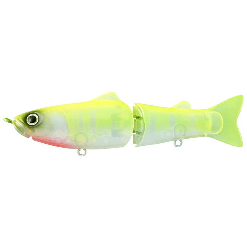 Lures Deps NEW SLIDE SWIMMER 115 11.5CM CHART OIKAWA