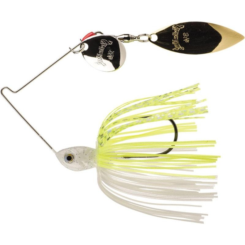 Lures Strike King PRO MODEL 5.2G CHARTREUSE WHITE