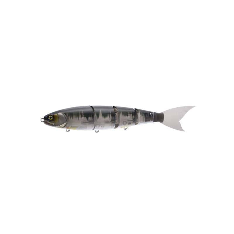 Lures Madness BALAM 300 30CM CLEAR HASU