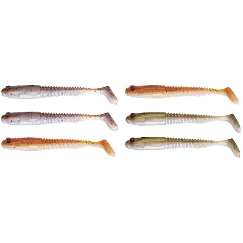 Lures Sakura GOBYGO 85 8.5CM CLEAR WATER MI - CLEAR WATER MIX