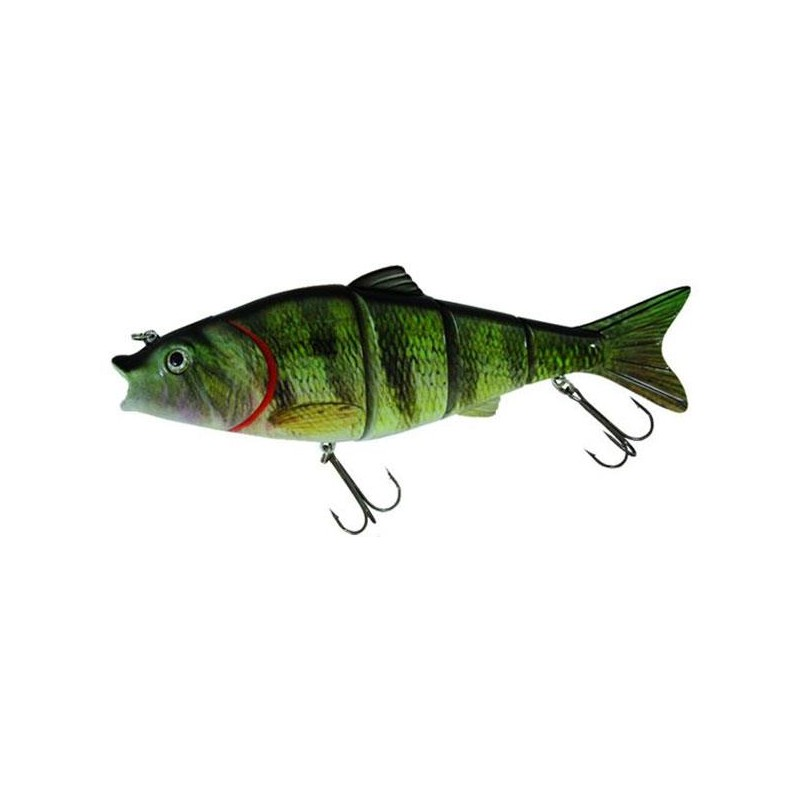 Lures Autain JMS 180 JOINTED CHARTER CATFISH PERCHE
