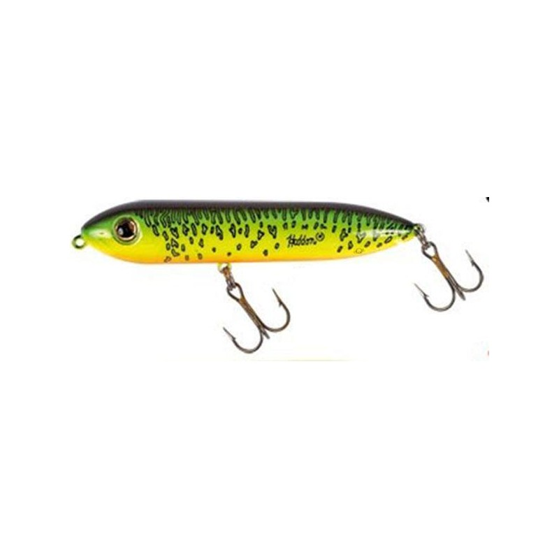 Lures Heddon MINI SPOOK COLORIS 04