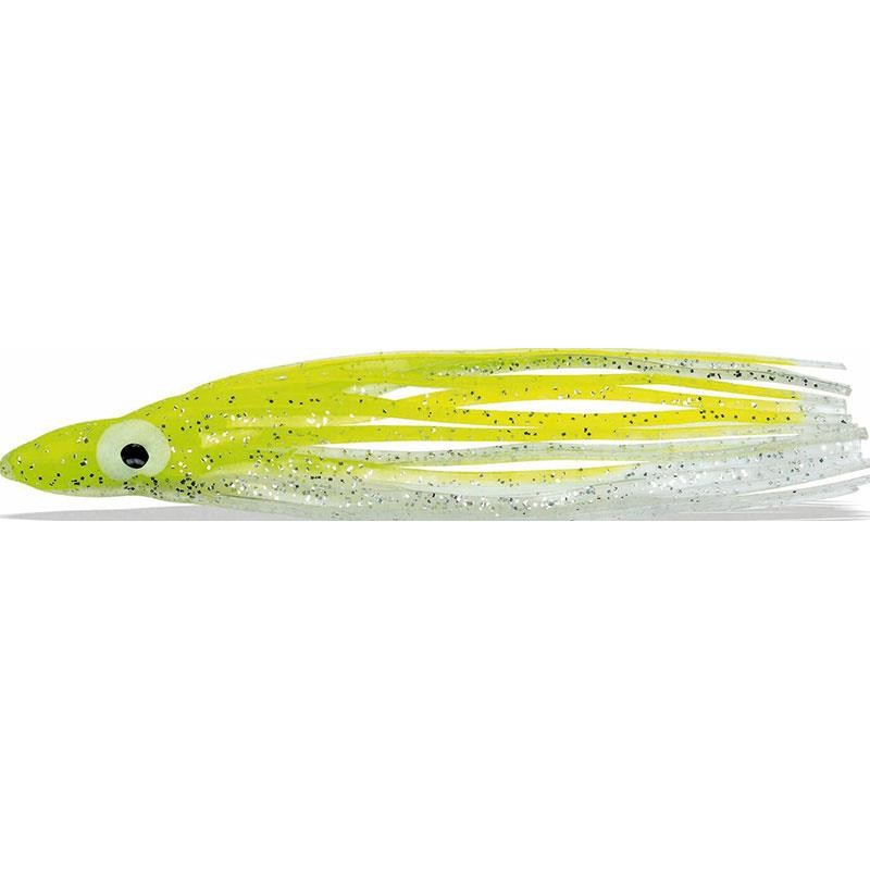 Lures Pike'n Bass OCTOPUS 6CM JAUNE-BLANC