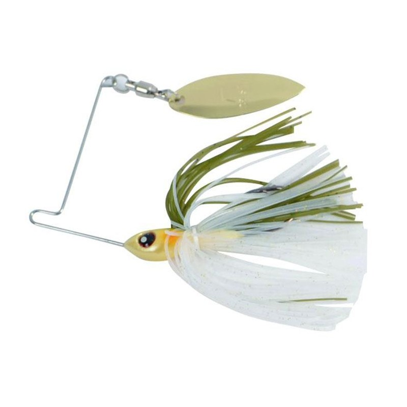 Lures Adam's DB SPIN MINI 5.6G AYU