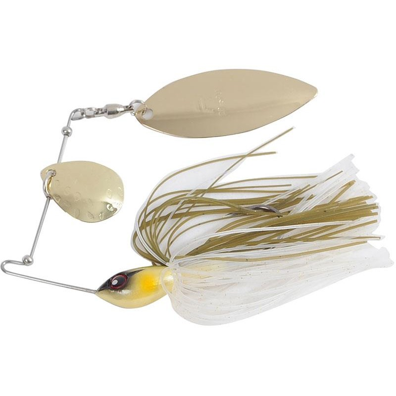 SPINNERBAIT ADAM'S DB SPIN - 10.6G - Coloris 71