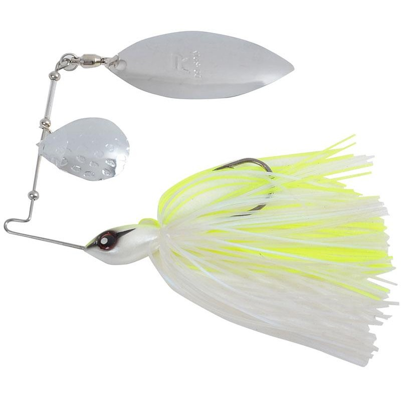 SPINNERBAIT ADAM'S DB SPIN - 10.6G - Coloris 72
