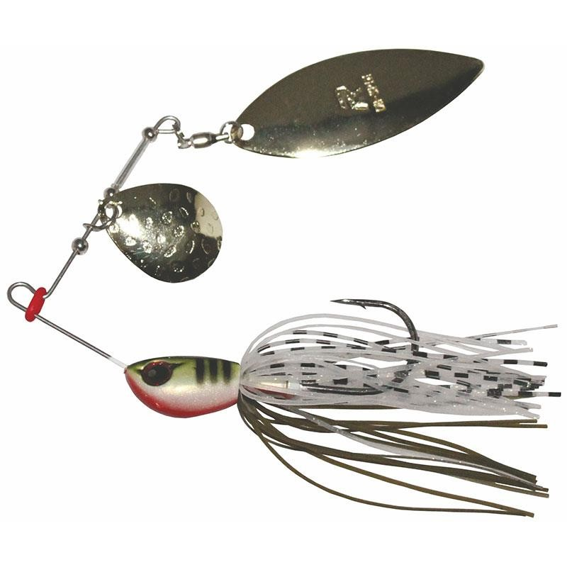 SPINNERBAIT ADAM'S DB SPIN - 10.6G - Coloris 74