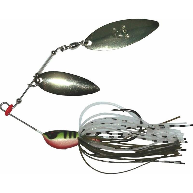 SPINNERBAIT ADAM'S DB SPIN - 14.1G - Coloris 84