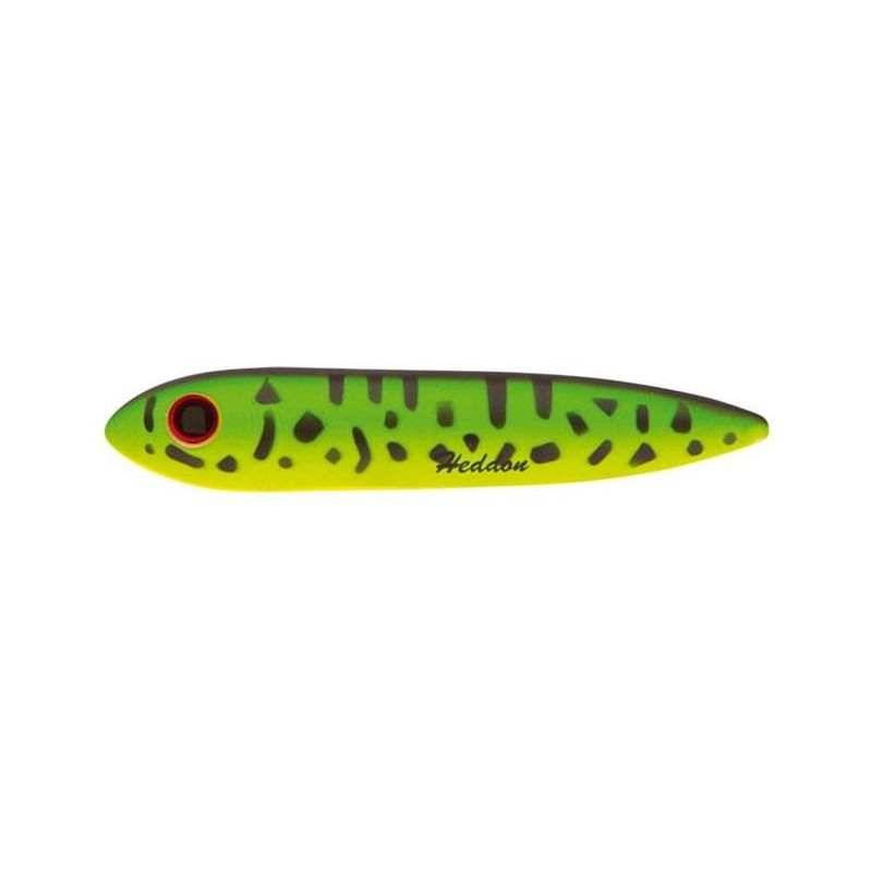 Lures Heddon RATTLIN SPOOK COLORIS GRA