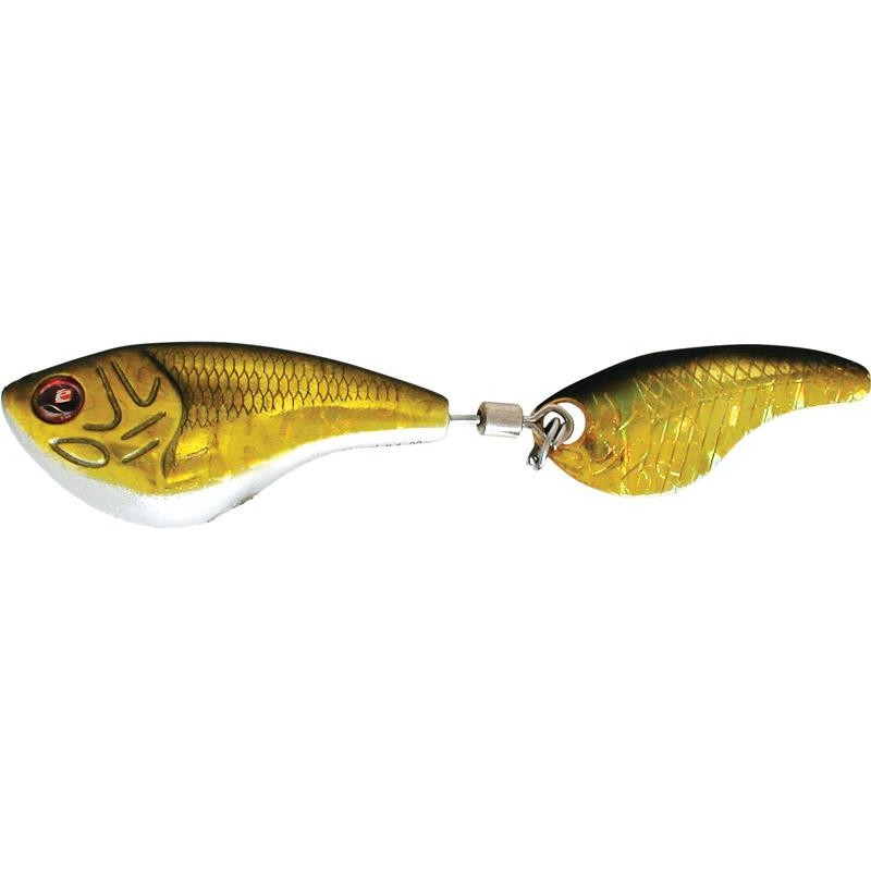 Lures Sebile SPIN SHAD 7G COLORIS OG
