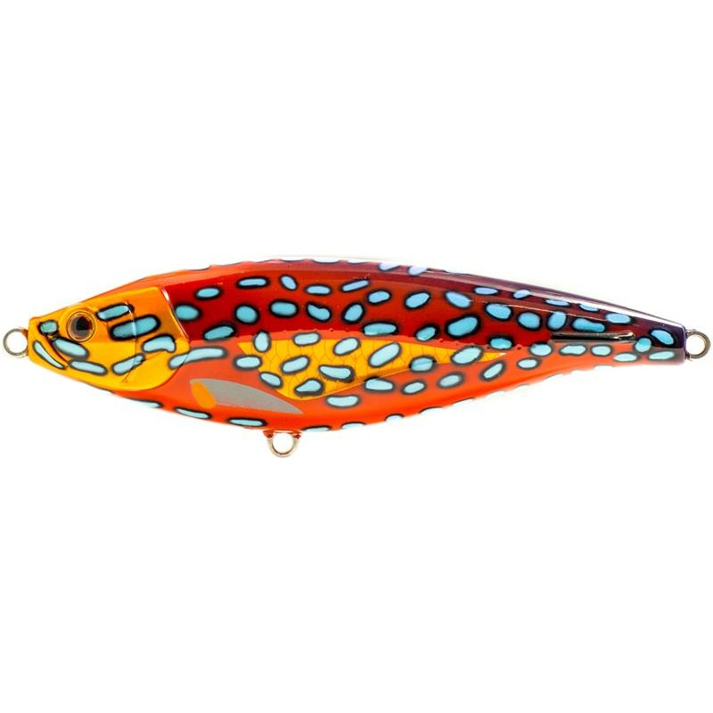 Lures Nomad Design MADSCAD 11.5CM CORAL TROUT