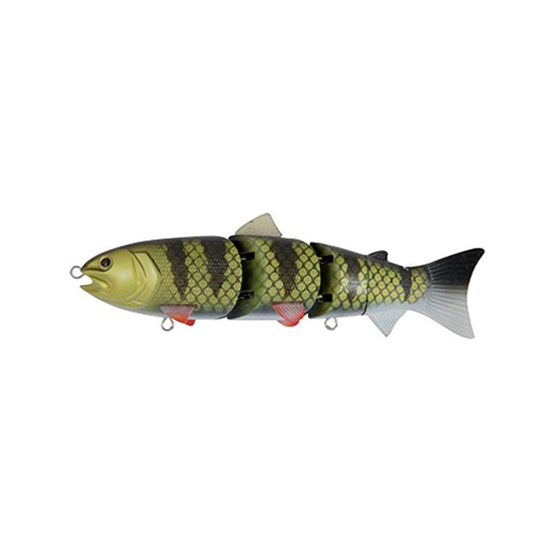BBZ1 SWIMBAIT 15CM 65G WICKED PERCH