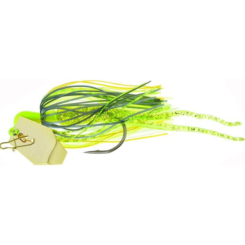 Lures Zman ORIGINAL 11G CHARTREUSE SEXY SHAD
