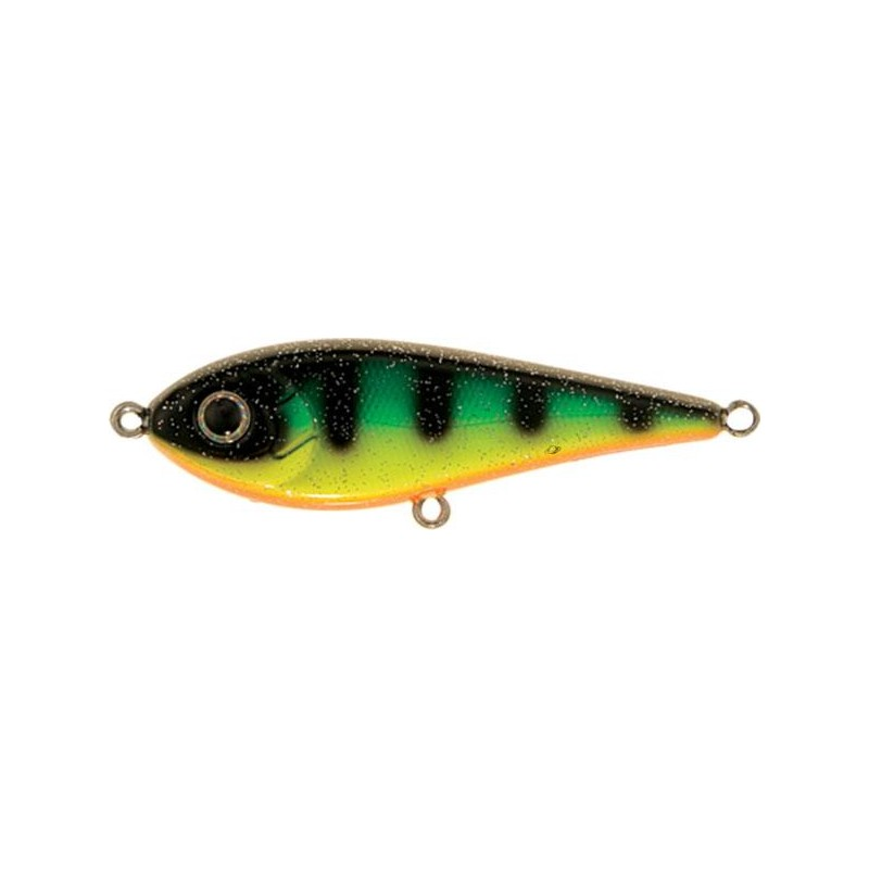 Lures CWC TINY BUSTER 6.5CM 11G COULEUR 029