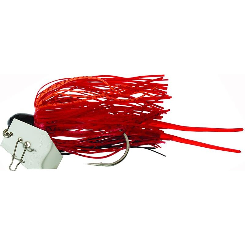 Lures Zman ORIGINAL 11G TEXAS RED