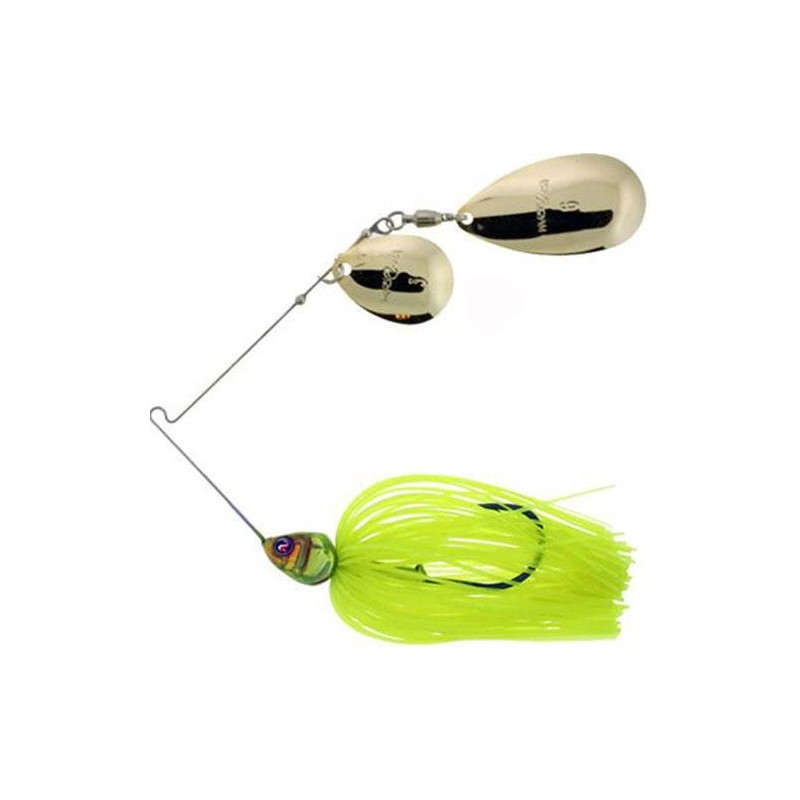 Lures River2Sea BLING CI 14G FLO