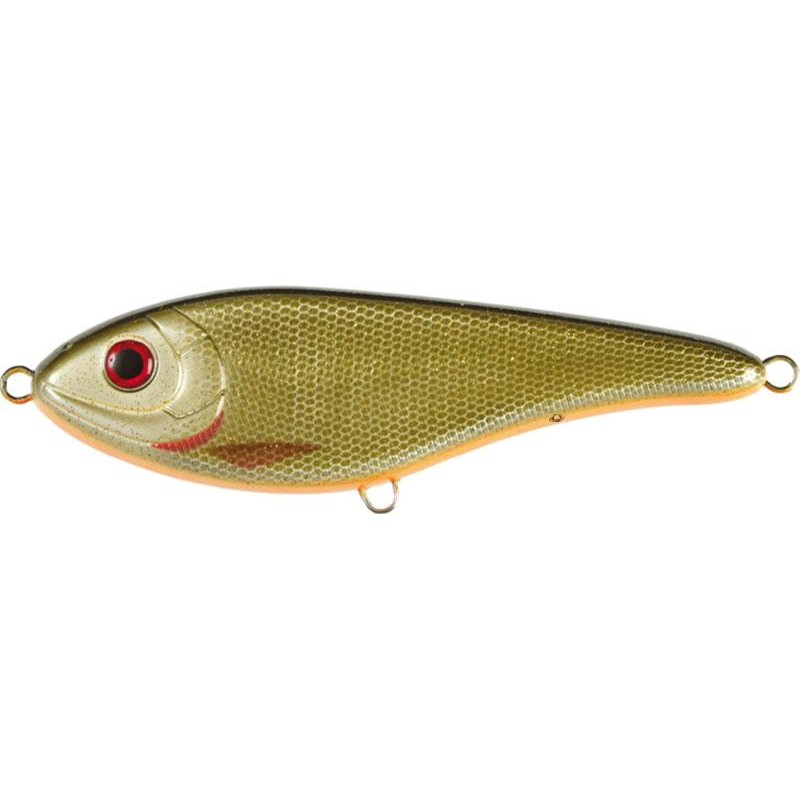 Lures CWC BUSTER JERK V 8.5CM COULEUR 041