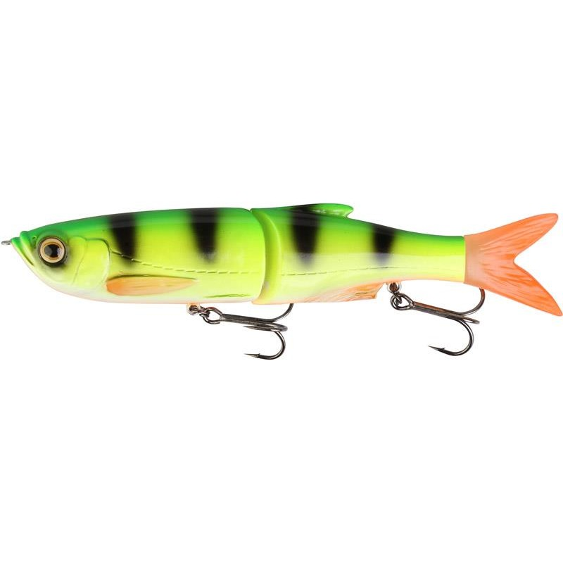 3D BLEAK GLIDE SWIMMER 13.5CM FIRE TIGER