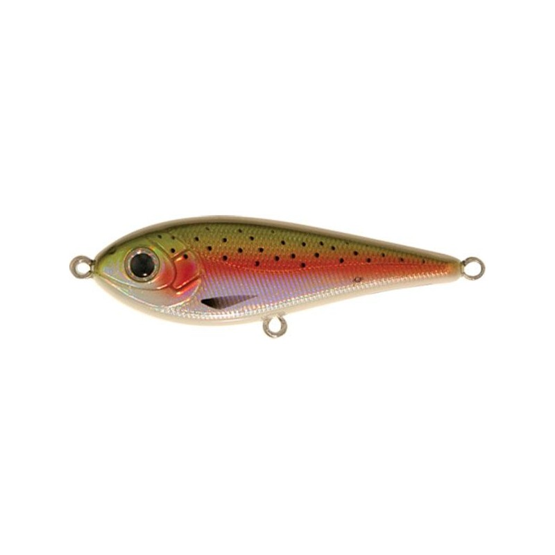 Lures CWC TINY BUSTER 6.5CM 11G COULEUR 071