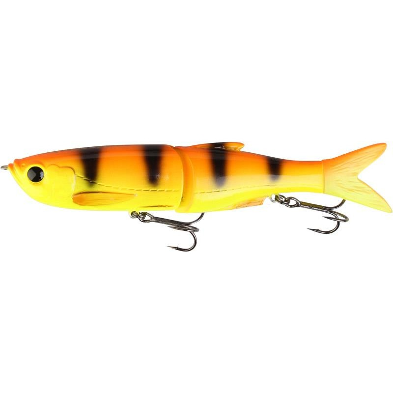Lures Savage Gear 3D BLEAK GLIDE SWIMMER 16.5CM GOLDEN AMBULANCE