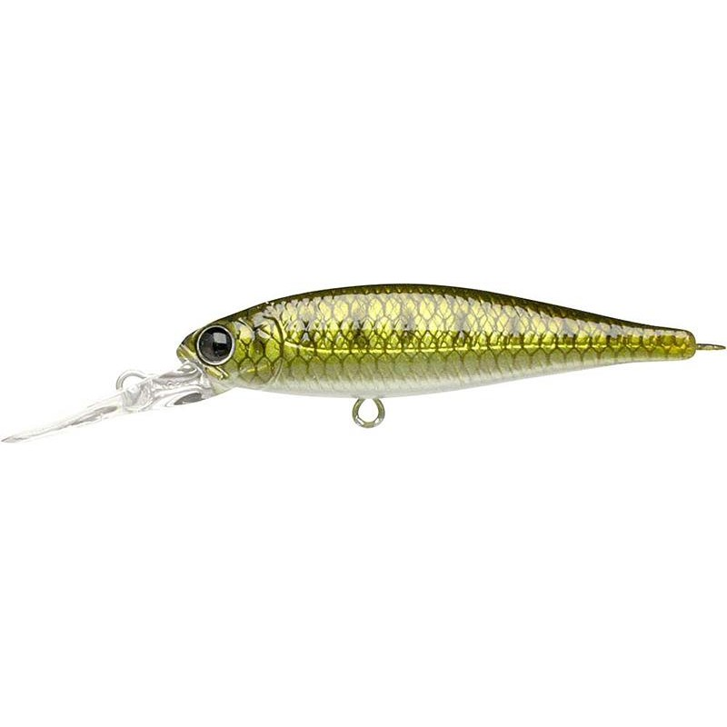 Lures Lucky Craft B'FREEZE POINTER 4.8CM DEEP RIVER SP PEARL GOUJON