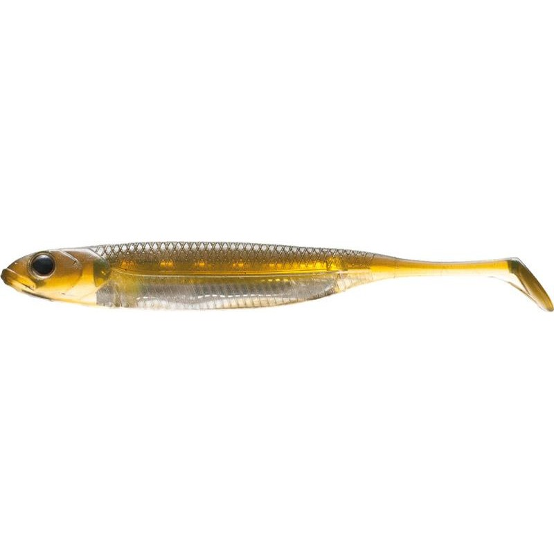 Lures Fish Arrow FLASH J SHAD 12.2CM LIVE AYU-SILVER