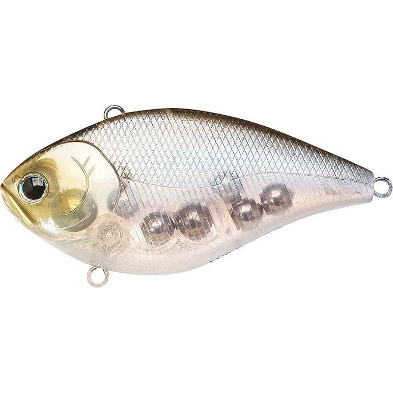 Lures Lucky Craft LVR D 30 RT GHOST MINNOW