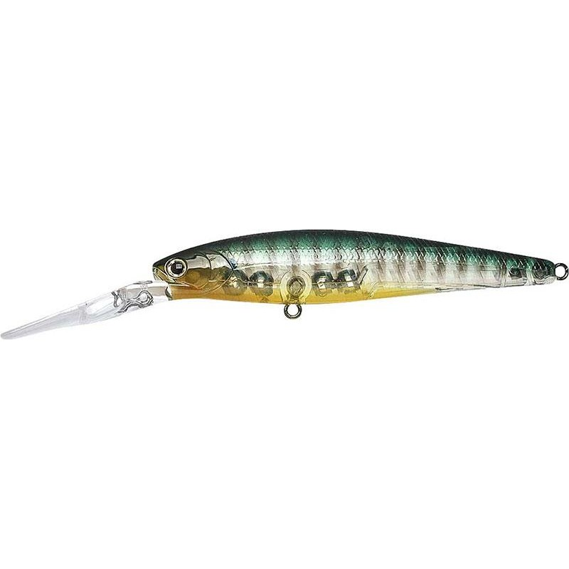 Lures Lucky Craft STAYSEE 9CM SP VERSION 2 GHOST SUNFISH