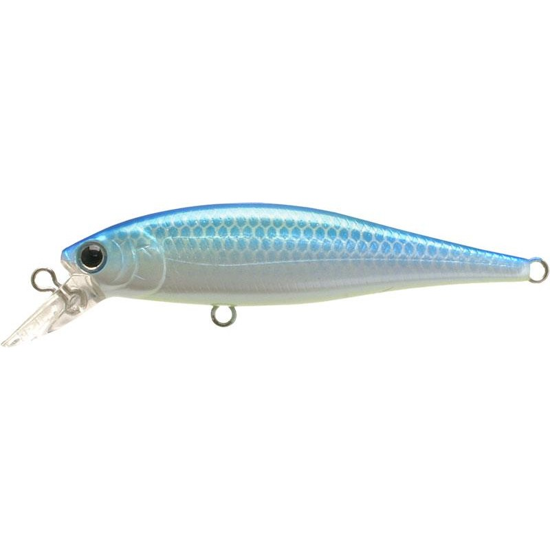 Lures Lucky Craft B'FREEZE POINTER 6.5CM CITRUS SHAD