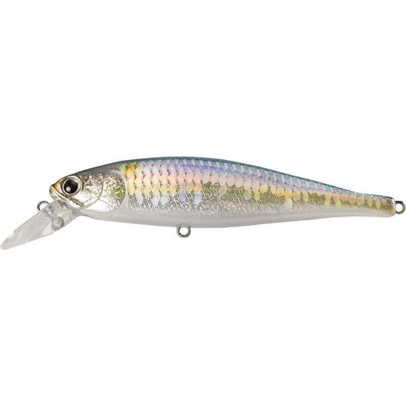 B'FREEZE POINTER 10CM SP MS AMERICAN SHAD