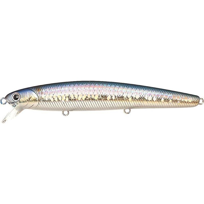 Lures Lucky Craft FLASH MINNOW 11CM SP MS AMERICAN SHAD