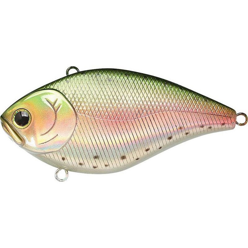 Lures Lucky Craft LVR D 30 RT LASER RAINBOW TROUT