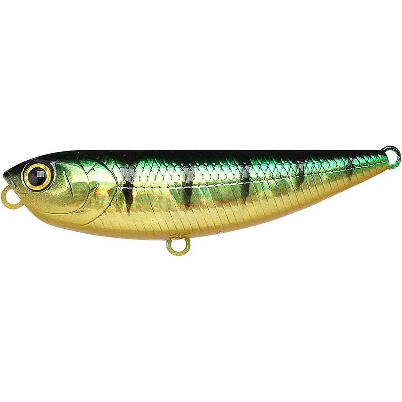 Lures Lucky Craft SAMMY 65 AURORA GREEN PERCH
