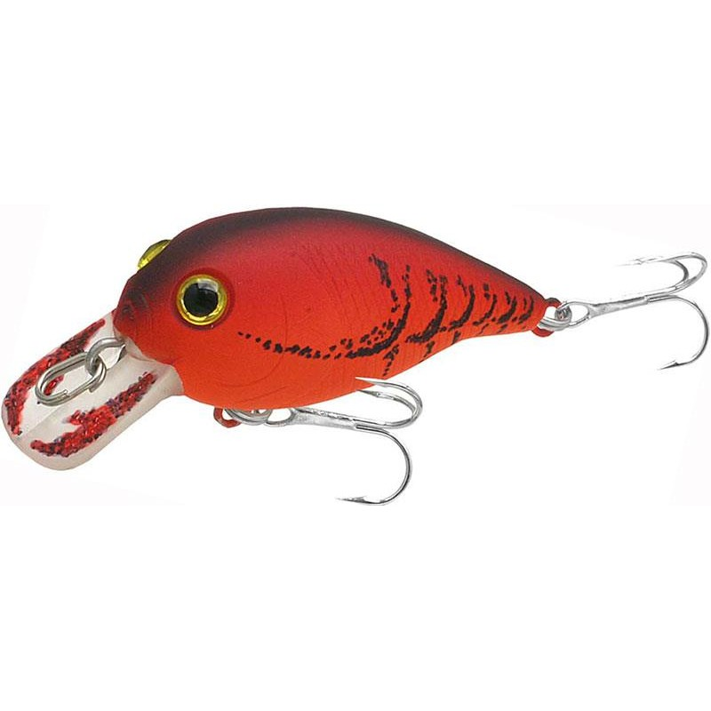 Lures Lucky Craft BEVY CRANK 45 SR 4.5CM MAD CRAW