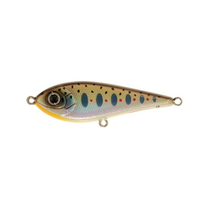 Lures CWC TINY BUSTER 6.5CM 11G COULEUR 307