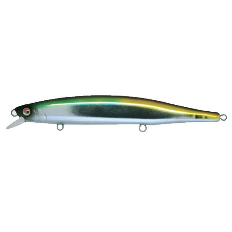Lures Damiki AXE SERPENT 13CM COULEUR 330H