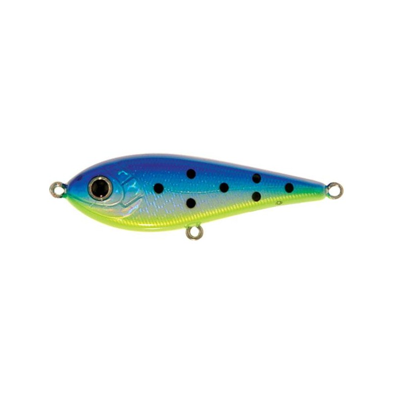 Lures CWC TINY BUSTER 6.5CM 11G COULEUR 344