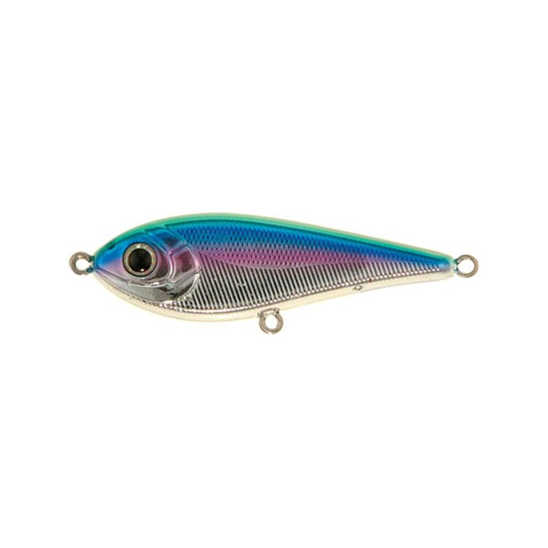 Lures CWC TINY BUSTER 6.5CM 11G COULEUR 352