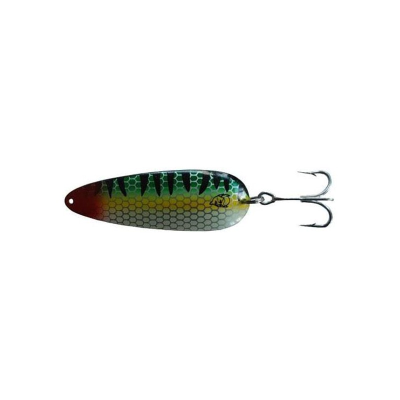 Lures Eppinger DARDEVLE SPINNIE 7G COULEUR 59