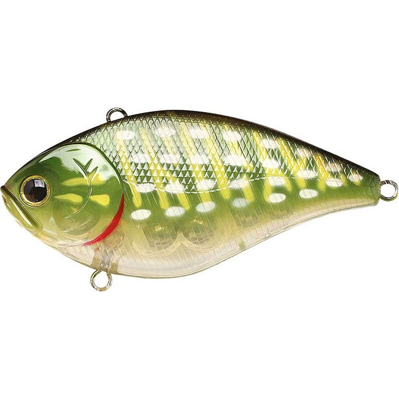 Lucky Craft  LVR D 30 RT Ghost Northern Pike