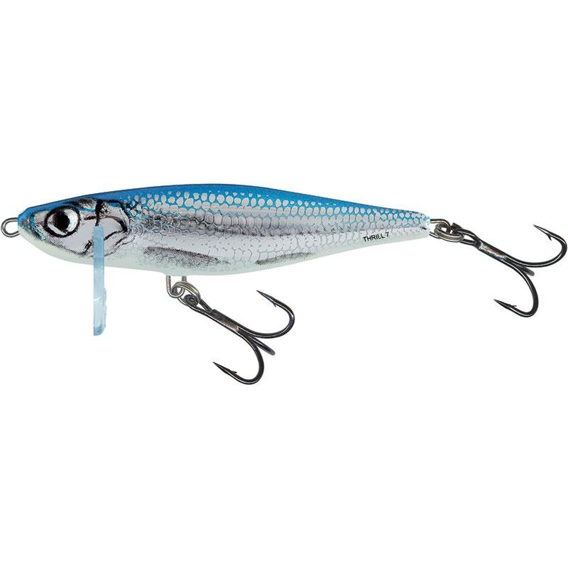 Lures Salmo THRILL SINKING 5CM 6.5G COULEUR BF