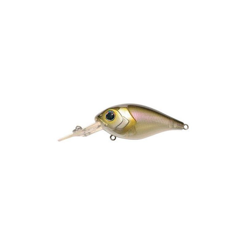 Lures Major Craft ZONER CRANKBAIT M 4CM GHOST WAKASAGI
