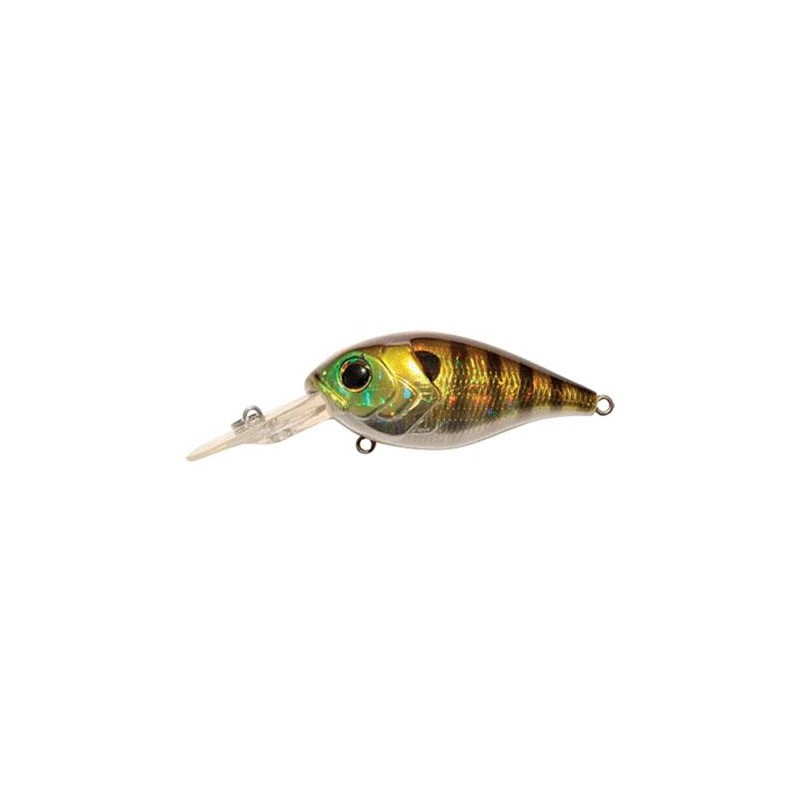 Lures Major Craft ZONER CRANKBAIT M 4CM AURORA GILL