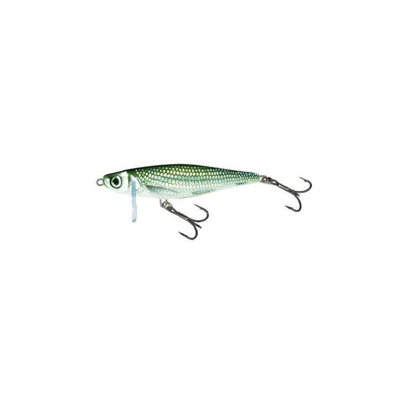 Lures Salmo THRILL SINKING 5CM 6.5G COULEUR HBL