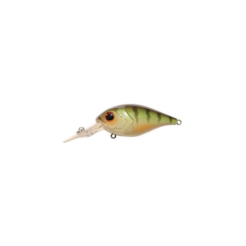 Lures Major Craft ZONER CRANKBAIT M 4CM PERCHE