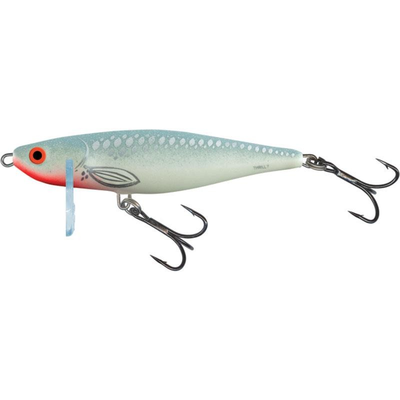 Lures Salmo THRILL SINKING 5CM 6.5G COULEUR SGH