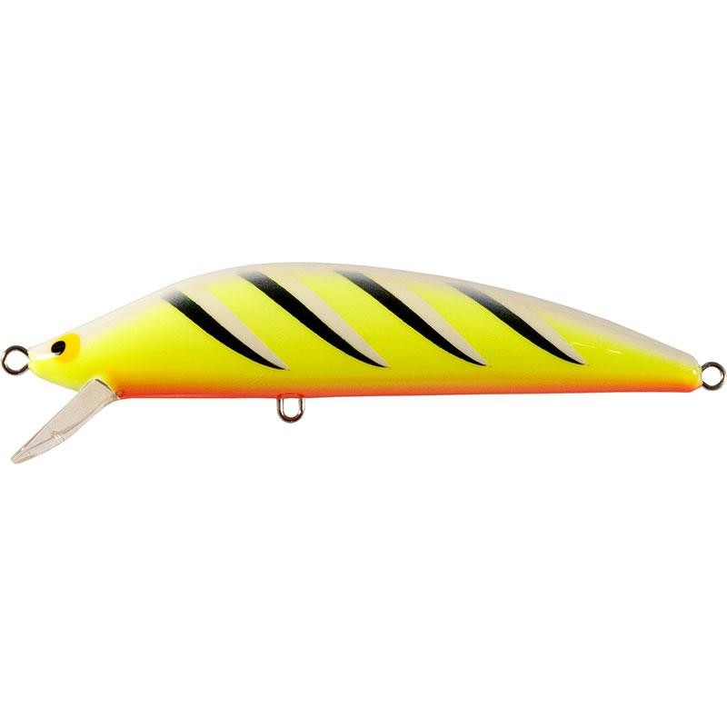 Lures Tackle House BKS 7.5CM COULEUR UL04