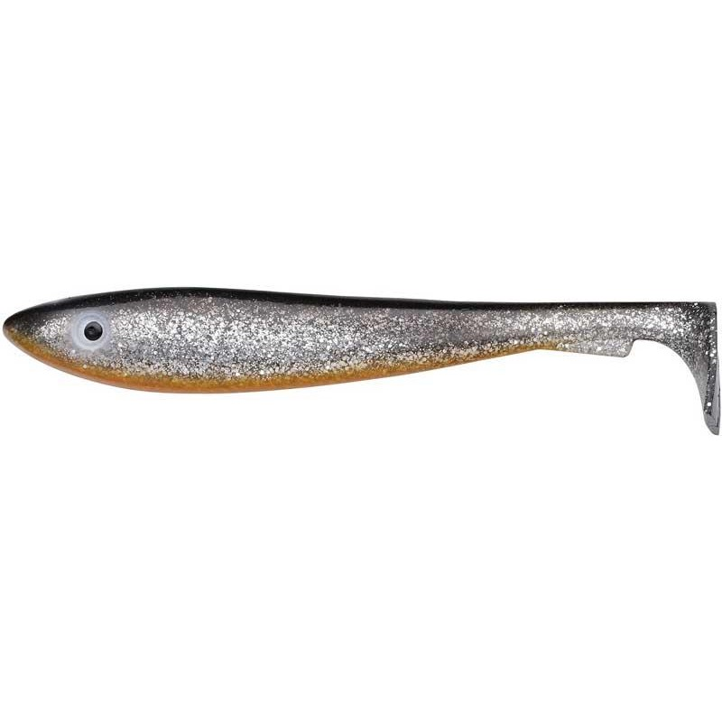 Lures Svartzonker MCRUBBER THE SHAD 23CM COWARD